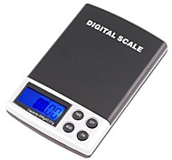 200g x 0.01g mini Digital tasca dei monili GRAM scala LCD
