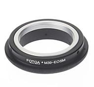 FOTGA M39-EOSM Digital Camera Adapter/Extension Tube