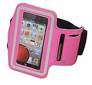 Sport Type Full Body  Sports Armband for iPhone4/4S(Assorted Color)