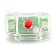 Radlichter / Fahrradrücklicht LED Radsport Wasserdicht Batterien Lumen Batterie Radsport-Beleuchtung