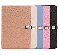 The Crystal Grain Case for iPad mini 3, iPad mini 2, iPad mini (Assorted Color)