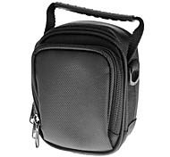 C-BK Mini Camera Bag universelle (Noir)