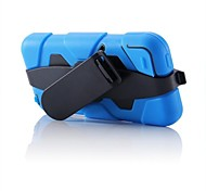 Heavy Duty Belt Case for iPod Touch 5