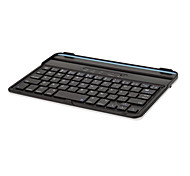 Bluetooth Chiclet Keyboard with Auto Sleep for iPad Mini (Assorted Colors)