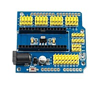 Multifunctional Nano UNO Expansion Board for (For Arduino) Duemilanove 2009 / UNO R1