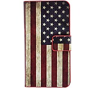 Around a Holster American Flag for iPhone 4/4S