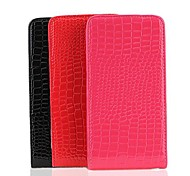 Crocodile Leather Case for Samsung Galaxy Note 3 N9000
