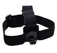 Elastic Adjustable Head Strap For GoPro Hero 3+/3/2/1