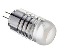 G4 3W 240LM Warm/Cool White Light LED Spot Bulb (DC 12V)