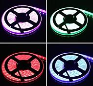 300x5050 SMD 72W 3000LM IP67 RGB impermeabile luce LED Light Strip (5-Meter/DC 12V)