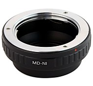 Minolta MD Lens to NIKON1 J1 V1 Mount Adapter