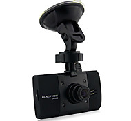 "DM600 completa HD1080p In-Car DVR Fashinable 170 ""Gsensor IR Night Vision"