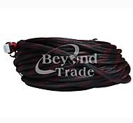 20m 60 pies v1.3 negro 1080p HDMI macho a HDMI cable estándar macho cable HDMI de alta velocidad (dorado) el envío libre