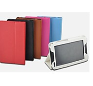 Neppt Protective Case Cover for Lenovo A1000 Tablet (Assorted Color)BA-20130716-656