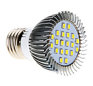 5W E26/E27 LED a pannocchia MR16 20 SMD 2835 370-430 lm Luce fredda AC 220-240 V
