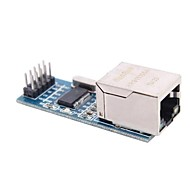 ENC28J60 modulo Mini Ethernet