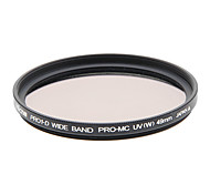 Nicna PRO1-D Digital Filter Wide Band Slim Pro Multicoated UV (49mm)