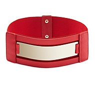 Women Wide Belt , Party/Casual Others