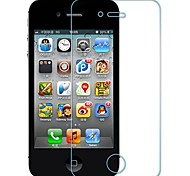 Toughened Glass Screen Protector for iPhone 4/4S