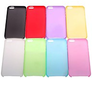Brand New 0.3mm Ultrathin Soft Back Cover Case for Apple iPhone 5 5S