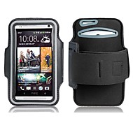 Soft Protective Sports  Armband for HTC One/ M7 .