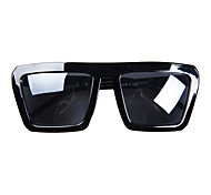 SEASONS Loseshow Unisex Fashion Square Frame Sunglasses