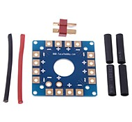 RC ESC Connecting Board/Distribution Board Kit for Helicopter