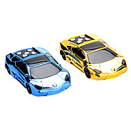 TF Card Reader Mini Race Car Model Digital Mp3 Player