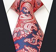Cravatte - Casual - di Seta - Rosa