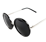 SEASONS Nokewy Unisex Fashion Round Frame Sunglasses