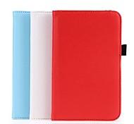 Cuoio impresso per 7 pollici Tablet Samsung Tab 3 pro