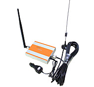 CDMA850 Smart Mobile phone signal booster Vehicle Use