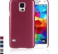 PC Hard Mobile Phone Back Case Protective Shell Cover for Samsung Galaxy S5 i9600