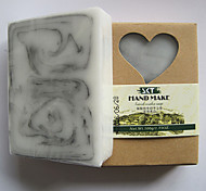Tianxuan Handmade Milk Mist Essential Oil Soap Whitening Anti-Acne 100g