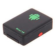 Mini A8 GSM/GPRS/GPS Tracker Location Finder