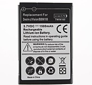 1500mAh Replacement Battery for HTC Desire z/Vision/BB96100