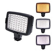 CN-LUX560 Video LED Light for Canon Nikon Camera DV Camcorder