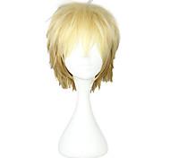 Harajuku Style Cosplay Synthetic Wig Noragami Mixed Color Short Wig