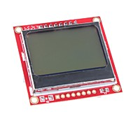 """XS055 DIY 1.6"""" 240 x 320 TFT LCD Module for (For Arduino)- Red"""