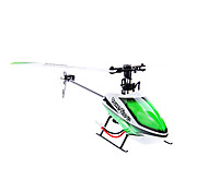 WLtoys V930 Power Star X2 4CH 2.4G Flybarless RC Helicopter with Gyro