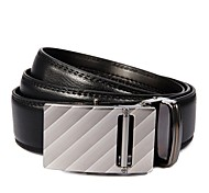 Men Waist Belt , Party/Work Alloy/Leather