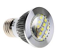 7W E26/E27 LED Mais-Birnen MR16 30 SMD 2835 480-580 lm Kühles Weiß AC 220-240 V