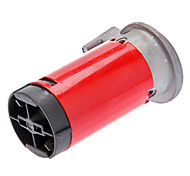 Car Motorcycle Twin Tone Air Horn