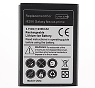 2300mAh Replacement Battery for i9250 Galaxy Nexus prime