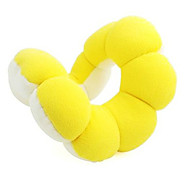Lovely and Sweet and Soft High Quality Bolster(Random Color)