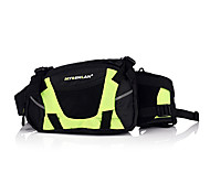 MYSENLAN Cycling 420D Nylon Extendable Waist Bag