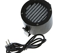 86 RGB LED Light Party etapa proyector PAR DMX-512 Disco de luz láser Mostrar Eu-plug (AC90-240V/50-60Hz)