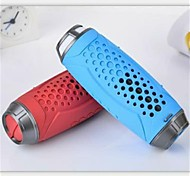 Impermeabile Sport Speaker Bluetooth Phone NFC Shaking The Next Song FM / TF / MIC con alimentazione elettrica mobile