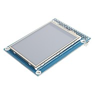 020804 2.4'' LCD TFT 320 x 240 Touch Screen LCD Module