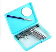 Professional Ear Body Studs Safety Painless Piercing  tool  (1set)